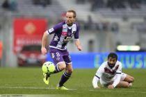 Etienne Didot / Fahid Ben Khalfallah - 17.03.2013 - Toulouse / Bordeaux - 29eme journee de Ligue 1 -