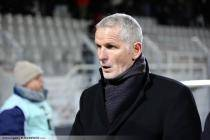 Francis GILLOT - 09.02.2013 -  Ajaccio / Bordeaux - 24eme journee de Ligue 1 -