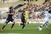 Jaroslav PLASIL / Ludovic OBRANIAK - 24.08.2013 - Bordeaux / Bastia - 3eme  Journee de Ligue 1