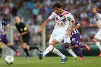 Jeremie Brechet - 17.08.2013 - Toulouse / Bordeaux - 2 eme journee de Ligue 1 -