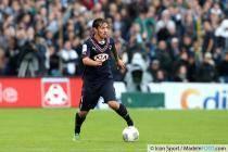 Ludovic Obraniak  - 10.11.2013 - Bordeaux / Nantes - 13e journee Ligue 1