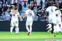 Ludovic OBRANIAK - 03.11.2013 - Nice / Bordeaux - 12eme journee de Ligue 1 -