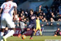 Ludovic OBRANIAK - 08.12.2013 - Bordeaux / Lille - 17eme journee de Ligue 1 -