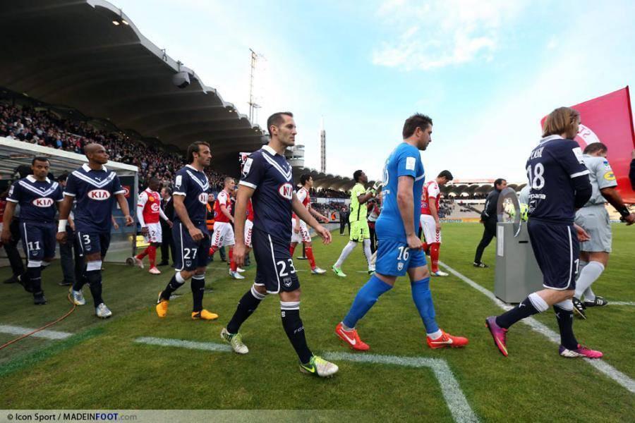 Marange a signé jusqu'à la fin de saison avec le FC Sochaux