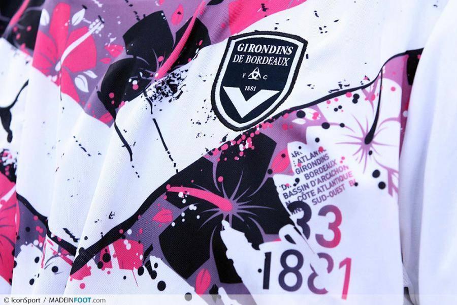 Les Girondins de Bordeaux prêtent Over Mandanda au Stade Lavallois Mayenne FC (National).
