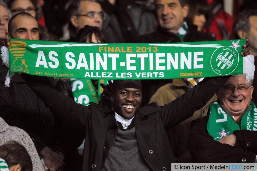 Pascal Feindouno a rejoint les Verts... de Sedan !