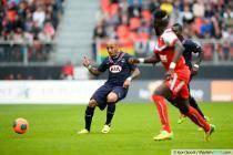 Julien FAUBERT - 04.05.2014 - Valenciennes / Bordeaux - 36eme journee de Ligue 1 -