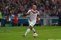 Julien FAUBERT - 25.10.2014 - Paris Saint Germain / Bordeaux - 11eme journee de Ligue 1 -