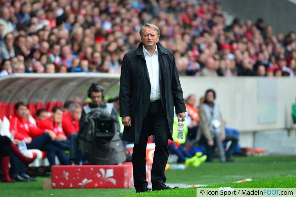 Le groupe du Valenciennes FC est connu