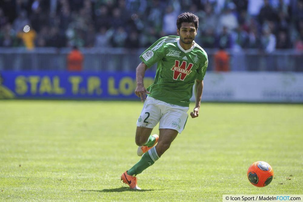 Trémoulinas pourrait retrouver la Ligue 1 à Paris