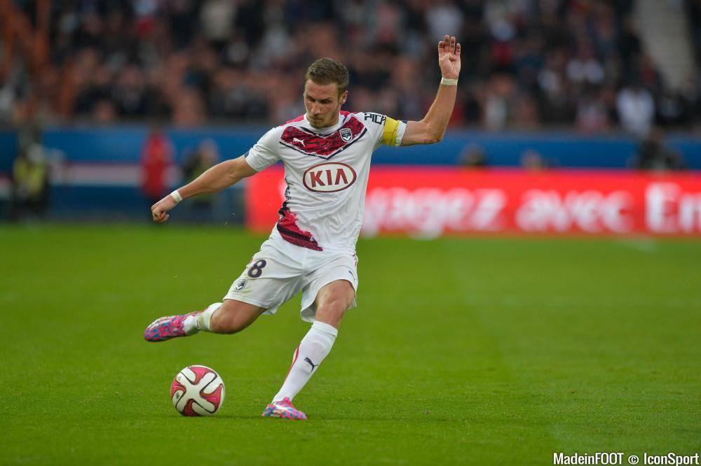 Sertic ne pense qu'à la victoire face au Toulouse FC