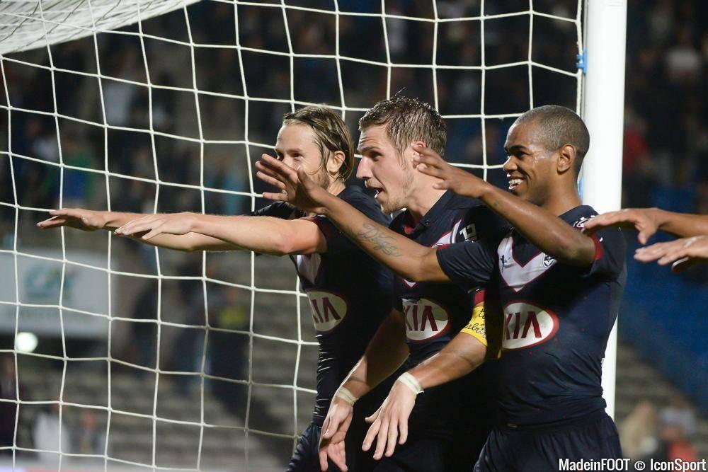 Restez connecté avec l'application dédiée aux Girondins de Bordeaux
