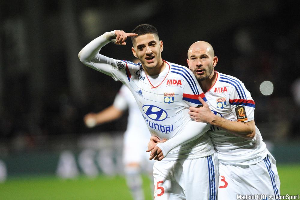 Yassine Benzia intéresse trois clubs de L1.