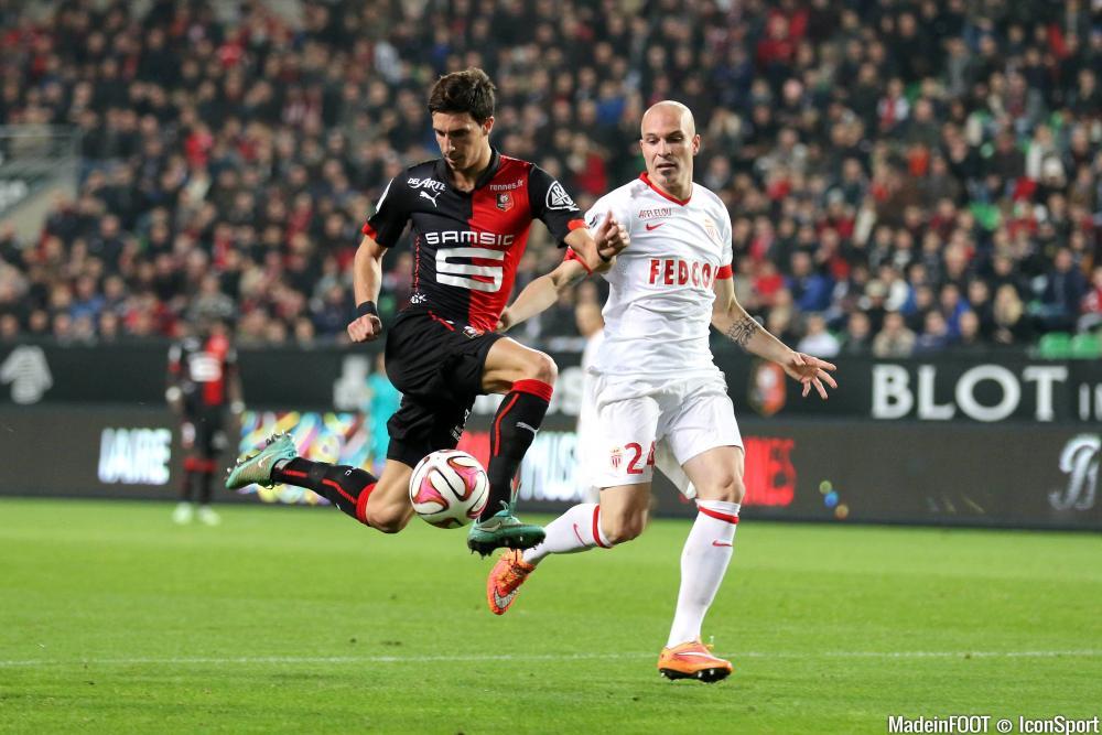 Vincent Pajot n'est toujours pas décidé à prolonger son contrat avec le Stade Rennais.