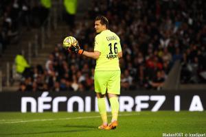 Le PSG l'a emporté 2 buts à 0.