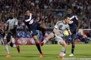 Isaac Kiese Thelin (Girondins) est prêté pour six mois au RSC Anderlecht (Belgique).