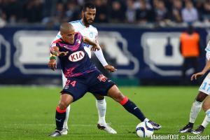 Wahbi Khazri (Rennes) va retrouver les Girondins de Bordeaux