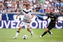 Antoine DEVAUX / Clement CHANTOME - 09.08.2015 - Bordeaux / Reims - 1ere journee Ligue 1