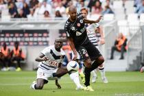 David NGOG / Cedric YAMBERE - 09.08.2015 - Bordeaux / Reims - 1ere journee Ligue 1