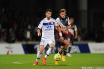 Maxime GONALONS / Clement CHANTOME - 16.05.2015 - Lyon / Bordeaux - 37eme journee de Ligue 1