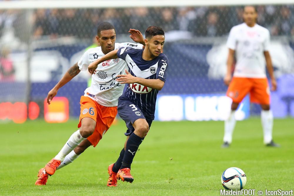Adam Ounas devrait rapidement signer son premier contrat pro en faveur des Girondins de Bordeaux.