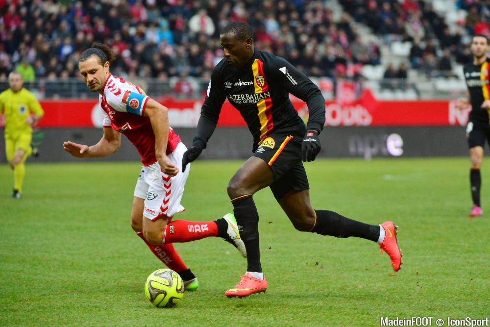 Coulibaly aimerait une victoire face à Bordeaux