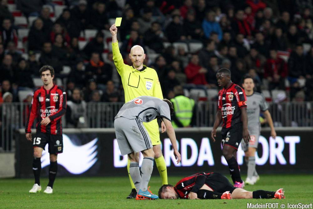 Monsieur Gautier sera l'arbitre de la rencontre entre le PSG et les Girondins de Bordeaux.