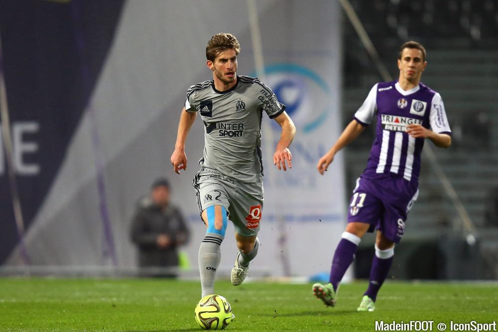 Baptiste Aloé n'est pas suivi par Bordeaux annonce Jean-Louis Triaud.