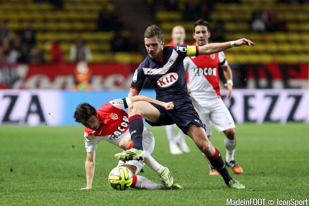 À l'image de Grégory Sertic, de nombreux joueurs bordelais pourraient quitter le club.