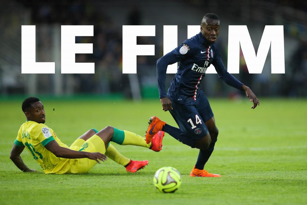 Le film de la 35ème journée de Ligue 1.