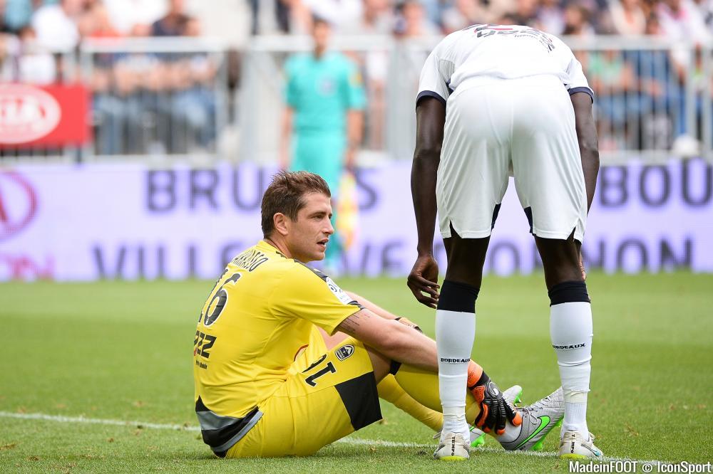 Carrasso va quitter Bordeaux