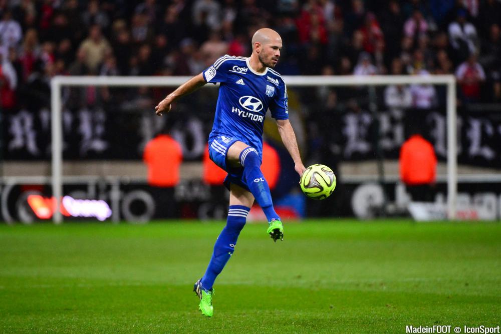 Le défenseur Lyonnais espère être apte pour jouer face à Bordeaux