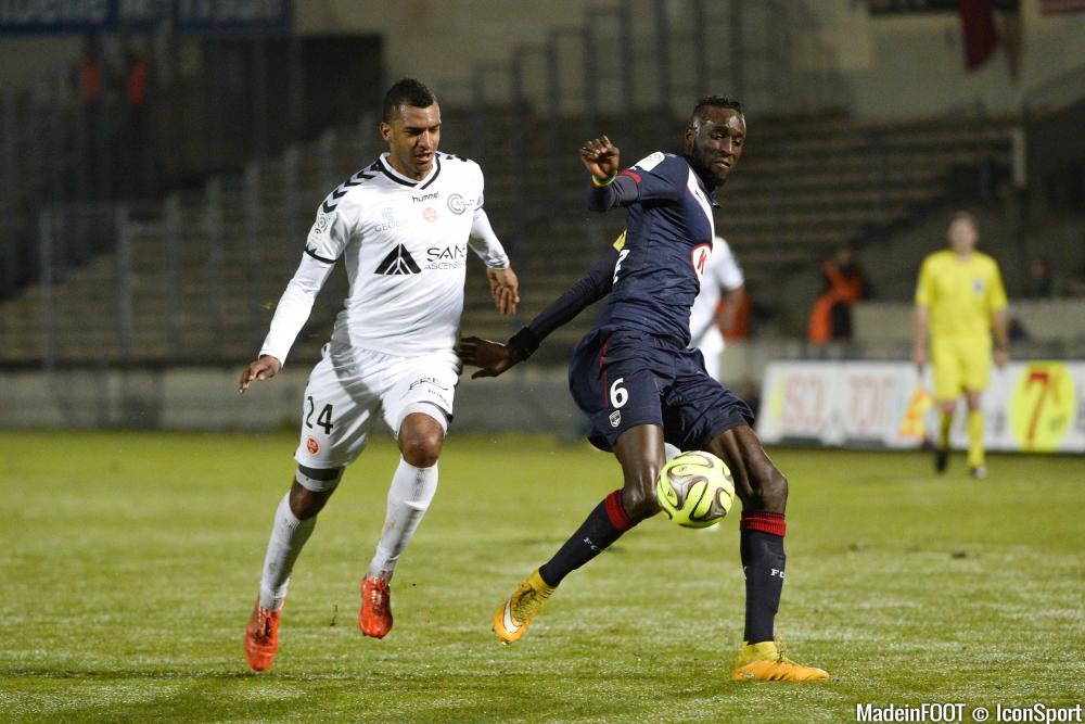 L'album photo de la rencontre entre les Girondins de Bordeaux et le Stade de Reims.