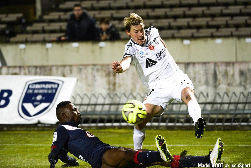 Le Stade de Reims ne perd plus.
