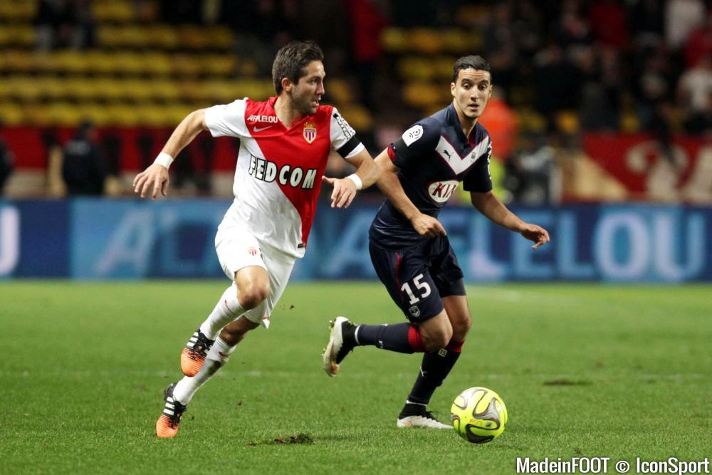 Younès Kaabouni (Girondins de Bordeaux) est prêté au Red Star.