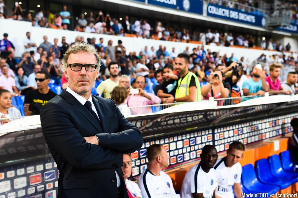Le groupe du PSG appelé à défier les Girondins de Bordeaux.