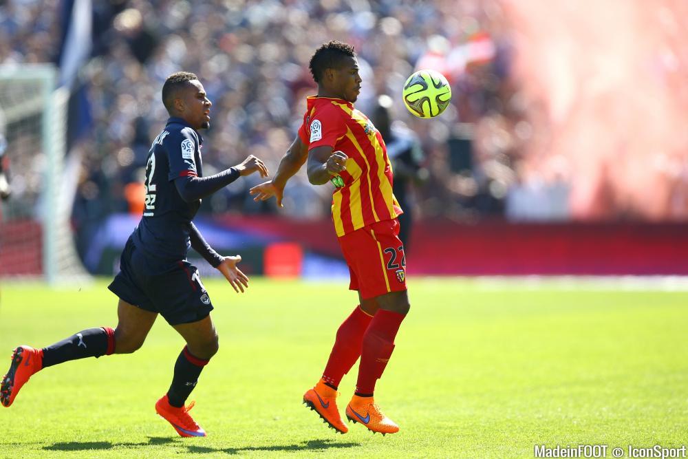 Loïck Landre intéresse Bordeaux et Saint-Etienne.