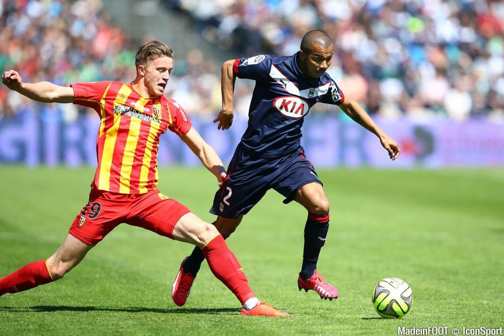 Mariano s'est bien adapté à Bordeaux