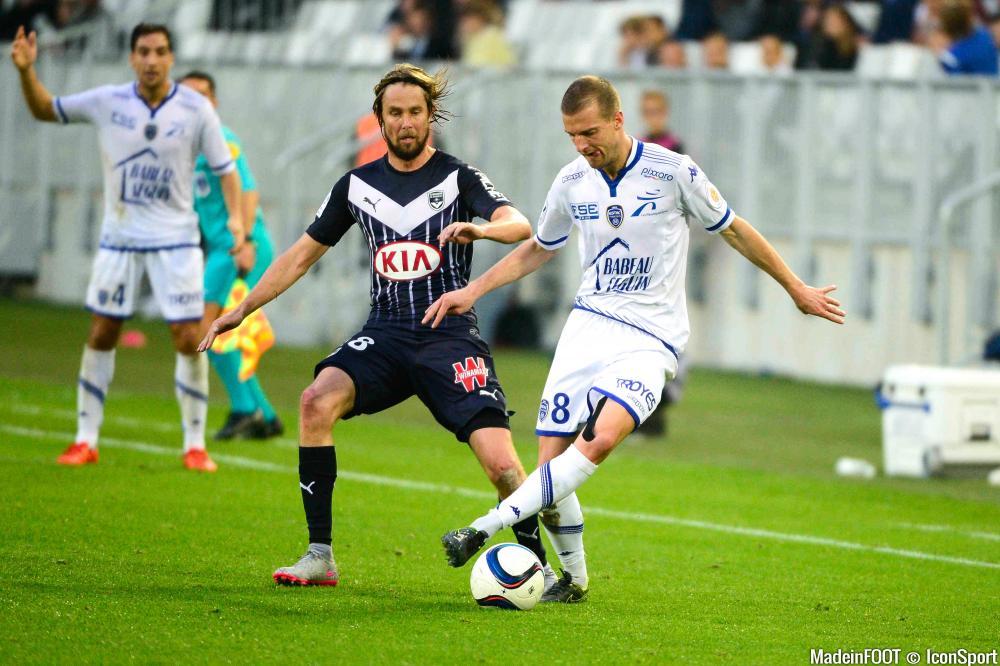 Les Girondins ont brillé par leur efficacité face à Troyes