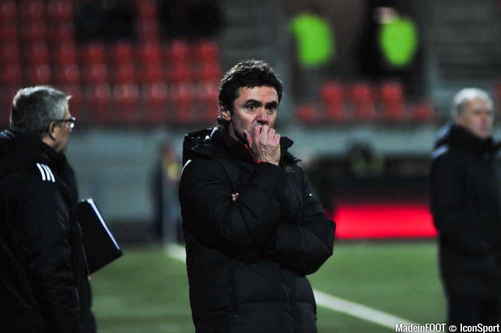 Le groupe du FC Lorient appelé à défier les Girondins de Bordeaux.