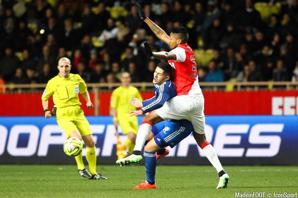 Yassine Benzia a plusieurs prétendants en France.