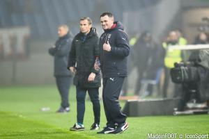 Willy Sagnol, ici sous les couleurs des Girondins de Bordeaux.