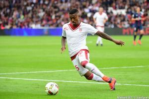 Malcom (Girondins) susciterait l'intérêt de l'AS Monaco.