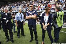 Ulrich Rame - 28.09.2014 - Bordeaux / Rennes - 8eme journee Ligue 1