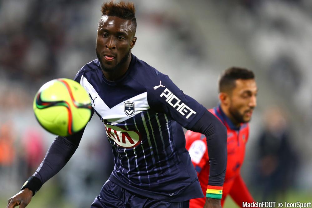Les Girondins de Bordeaux et le GFC Ajaccio se sont séparés sur un match nul (1-1), ce samedi soir.