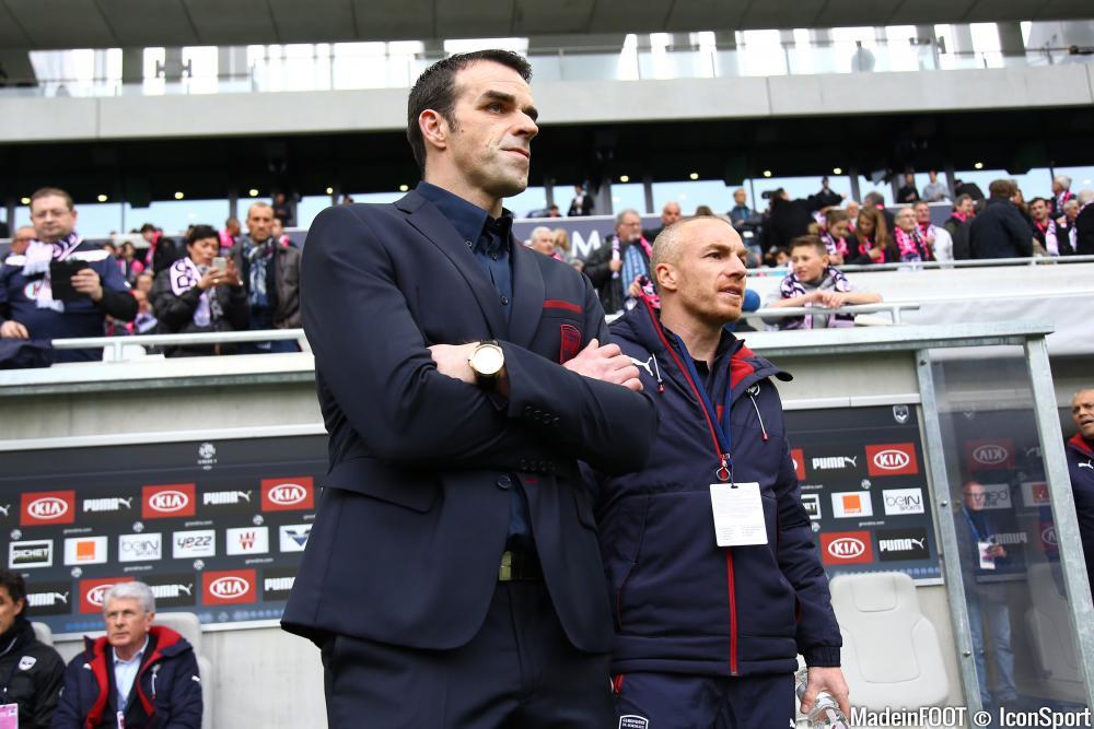 Le programme de la semaine des Girondins de Bordeaux.