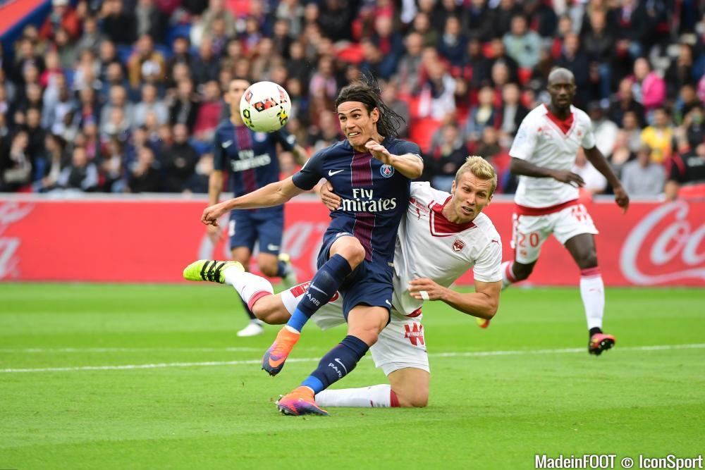 Les Girondins de Bordeaux se sont inclinés face au PSG (2-0), ce samedi après-midi.