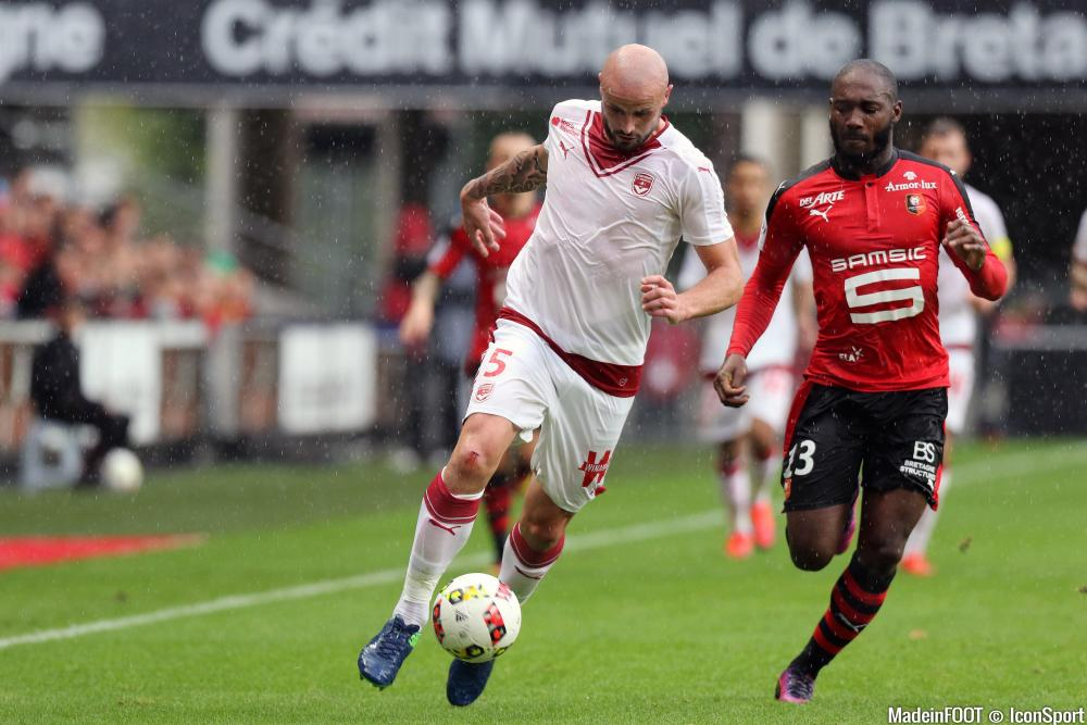 L'équipe-type de la 9e journée de Ligue 1.