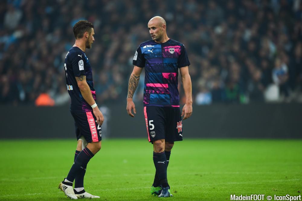 L'équipe-type de la 33ème journée de Ligue 1.