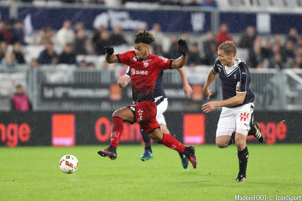 Bordeaux fait partie des clubs intéressés par Loïs Diony.